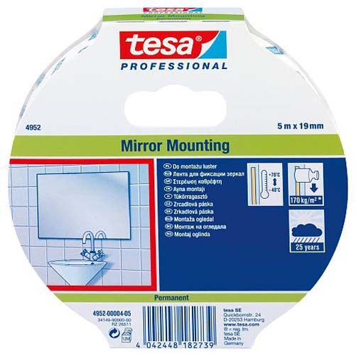 Tesa® Professional 4952