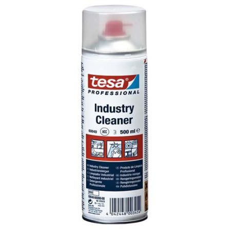 Tesa® Professional 60040 Industry Cleaner