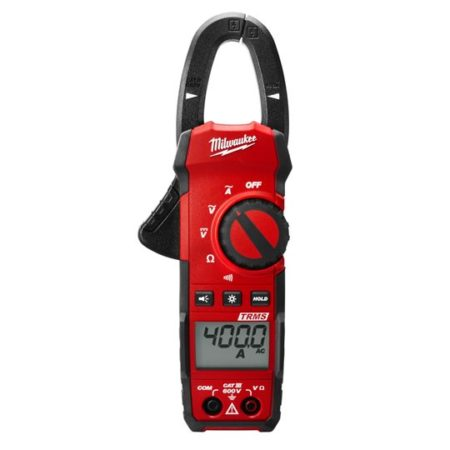 2235-40 - Light commercial clamp meter