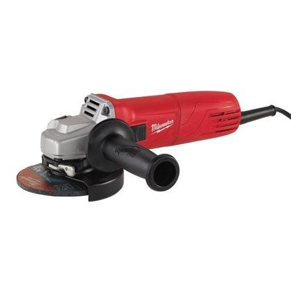 AG 10-125 EK - 1000 W angle grinder