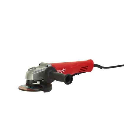 AG 13-125 XSPD - 1250 W angle grinder with slim paddle switch