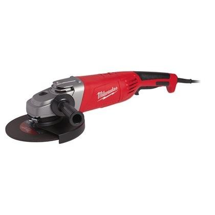 AG 24-230 E - 2400 W angle grinder