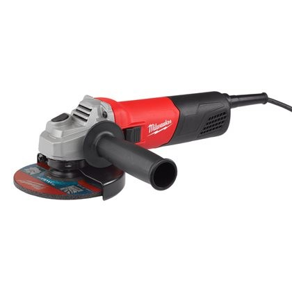 AG 800-125 E - 800 W angle grinder