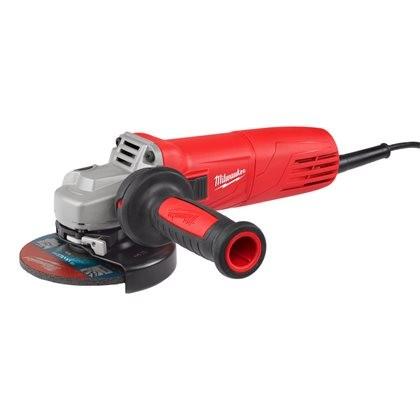 AGV 10-125 EK - 1000 W angle grinder with AVS