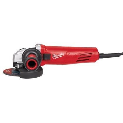 AGV 12-125 X - 1200 W angle grinder with AVS