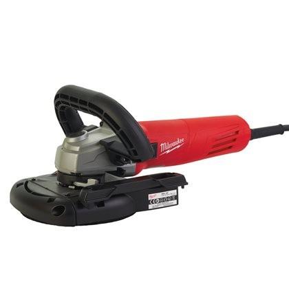 AGV 12-125 X DEG-SET - 1200 W angle grinder with dust management
