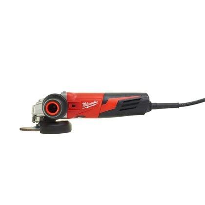 AGV 15-125 XC - 1550 W angle grinder with AVS