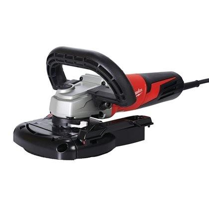 AGV 15-125 XC DEG-SET - 1550 W angle grinder with dust management
