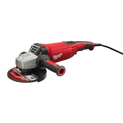 AGV 22-230-DMS - 2200 W angle grinder with AVS