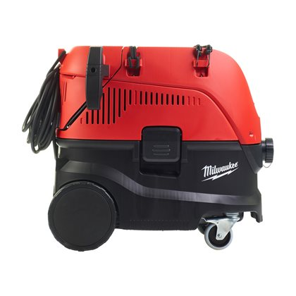 AS 30 MAC - 30 l M-class dust extractor