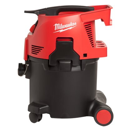 AS 300 EMAC - 30 l M-Class dust extractor - auto clean filter