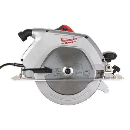 CS 85 SB - 235 mm circular saw (85 mm DOC)