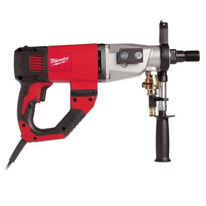 DD 3-152 - 3-speed combi diamond drill