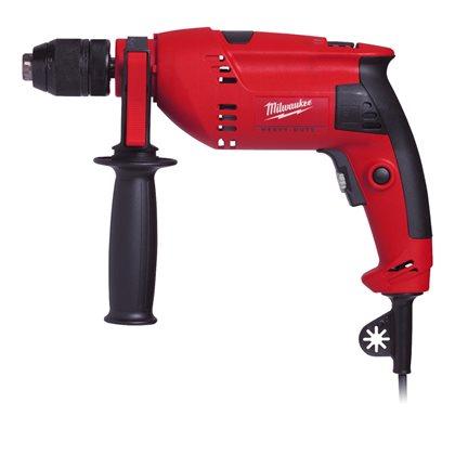 DE 13 RP - 630 W single speed rotary drill
