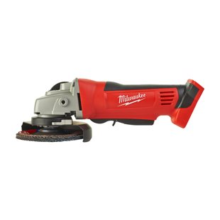 HD18 AG-115-402C - M18™ 115 mm angle grinder with paddle switch