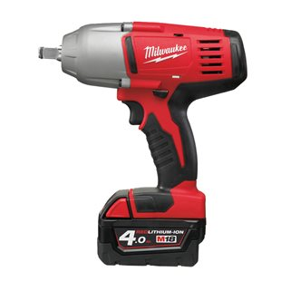 HD18 HIWF-402C - M18™ impact wrench with friction ring