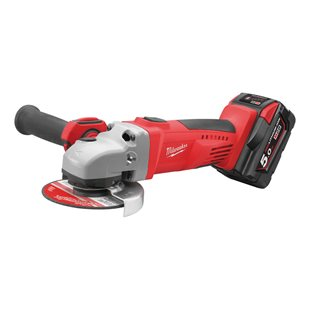 HD28 AG125-502X - M28™ 125 mm angle grinder