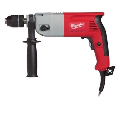 HD2E 13 R - 705 W 2-speed rotary drill