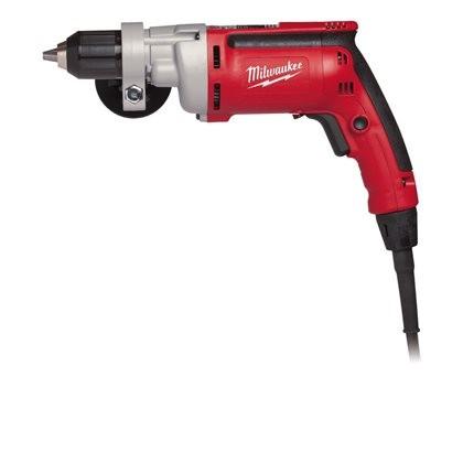 HDE 13 RQX - 950 W single speed rotary drill