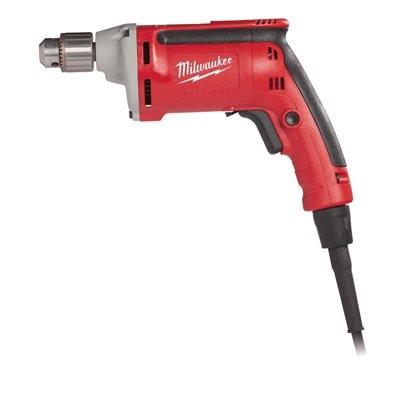 HDE 6 RQ - 725 W single high speed rotary drill