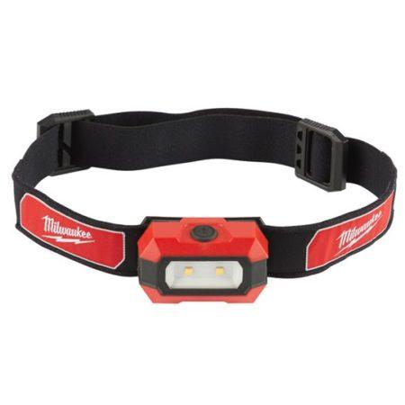 HL-LED - Alkaline slim headlamp
