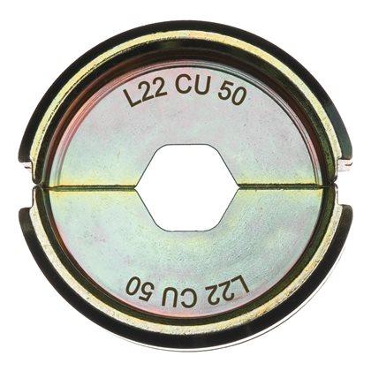 L22 Cu 50 - 1pc