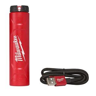L4 C REDLITHIUM™ USB charger