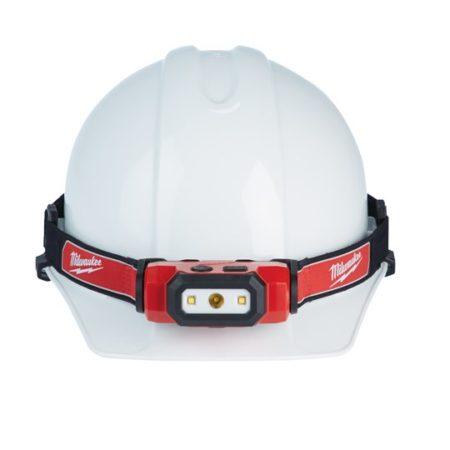 L4 HL-201 - USB rechargeable headlamp
