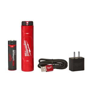 L4 NRG-201 - REDLITHIUM™ USB battery and charger