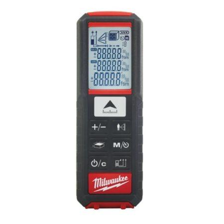 LDM 50 - 50 m Laser distance meter