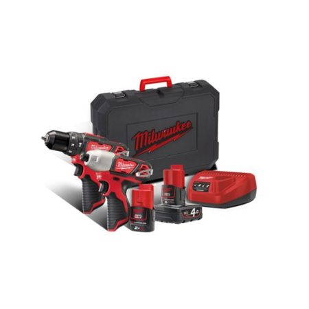 M12 BPP2B-421C - M12™ powerpack