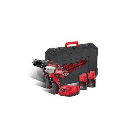 M12 BPP2F-152C - M12™ promo powerpack