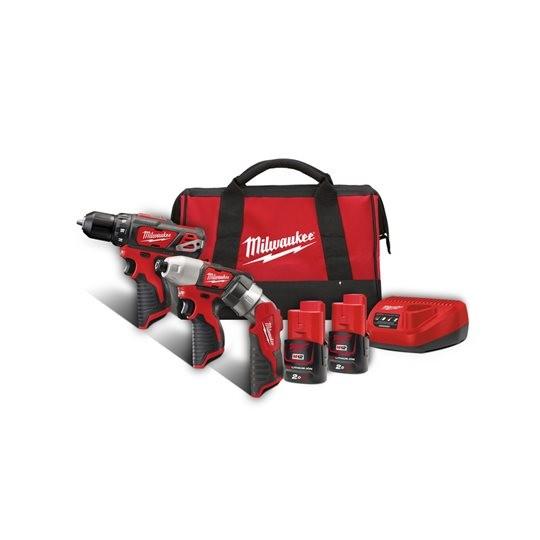 M12 BPP3A-202B - M12™ powerpack