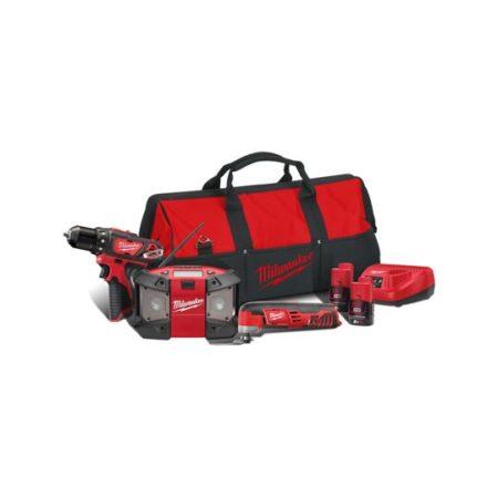 M12 BPP3B-202B - M12™ promo powerpack