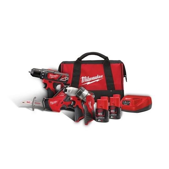 M12 BPP4A-202B - M12™ powerpack