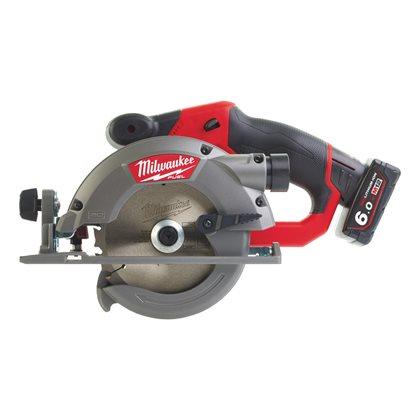 M12 CCS44-602X - M12 FUEL™ sub compact circular saw
