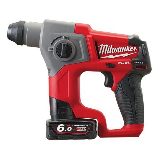M12 CH-602X - M12 FUEL™ sub compact SDS plus hammer