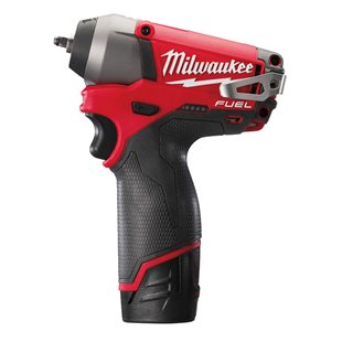 M12 CIW14-202C - M12 FUEL™ sub compact ¼˝ impact wrench with friction ring