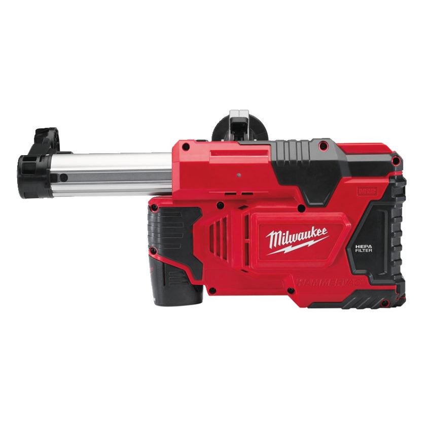 M12 DE-201X - M12™ universal hammer vac