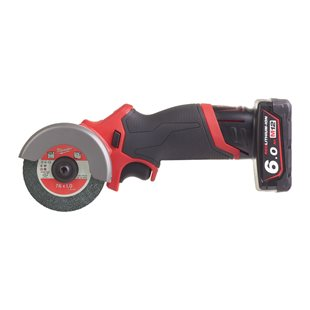 M12 FCOT-622X - M12 FUEL™ sub compact multi-material cut-off tool