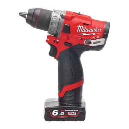 M12 FDD-602X - M12 FUEL™ sub compact drill driver