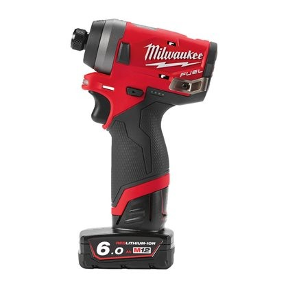 M12 FID-602X - M12 FUEL™ sub compact ¼˝ Hex impact driver
