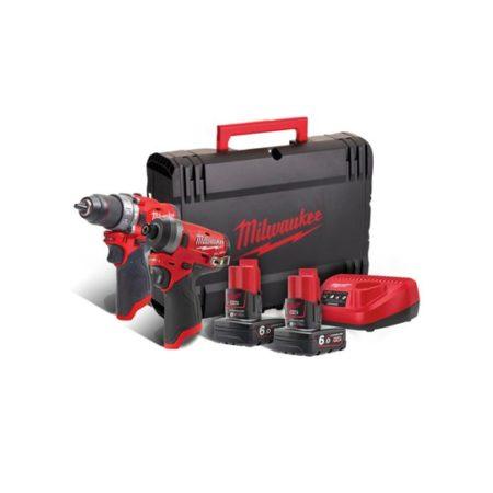 M12 FPP2A-602X - M12 FUEL™ powerpack