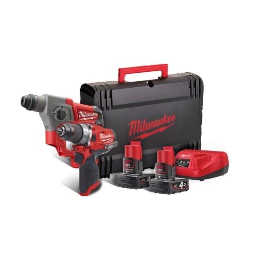 M12 FPP2B-402X - M12 FUEL™ powerpack