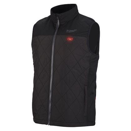 M12 HBWP-0 (S) - M12™ Heated Hybrid Puffer Vest