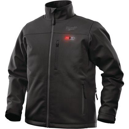 M12 HJ BL4-0 (S) - M12™ Premium Heated Jacket