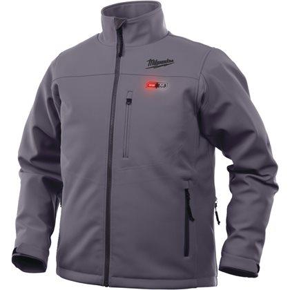M12 HJ GREY4-0 (S) - M12™ Premium Heated Jacket
