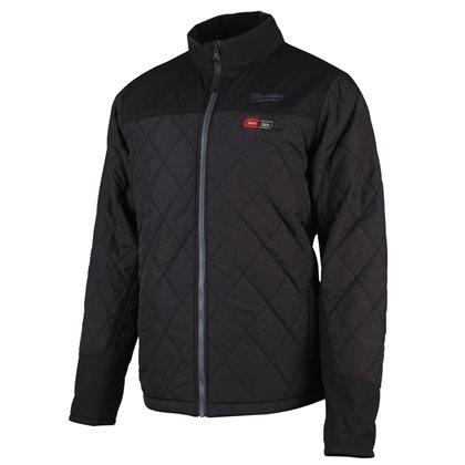 M12 HJP-0 (S) - M12™ Heated Hybrid Puffer Jacket