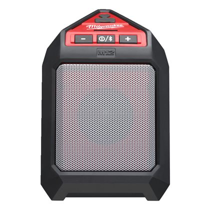 M12 JSSP-0 - M12™ jobsite Bluetooth® speaker