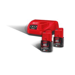 M12 NRG-302 - M12™ NRG pack